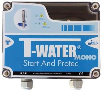 T-Water + SP de la marque JETLY #2