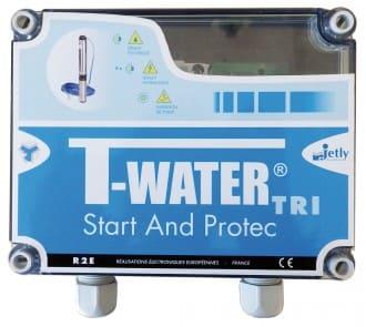 T-Water + SP de la marque JETLY #3