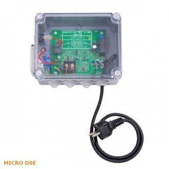 Coffret MICRO DSE - 6.5 A 230 V