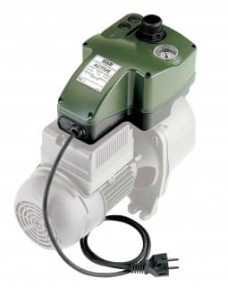 Système ACTIVE pour pompe JET - JETCOM - JETINOX - EUROINOX