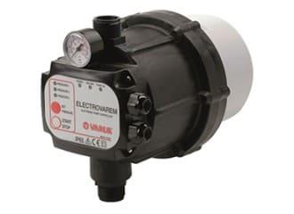 Contrôleur de pression VAREM type ELECTROVAREM
