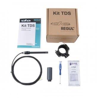 Kit TDS pour électrolyseur iDOit - Capteur et accessoires