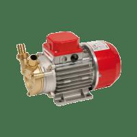 Pompes basse-tension 12 V / 24 V
