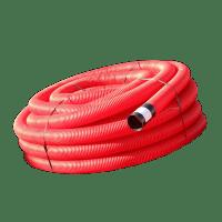 Câbles électriques, gaines de protection, jonctions étanches