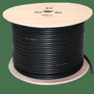 Câbles RO2V (à la coupe)