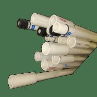 Tuyaux et canalisations