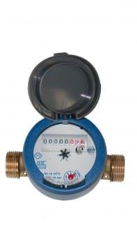 Compteurs d'eau divisionnaire DN 15 à DN 20 - PN 16 bar #2
