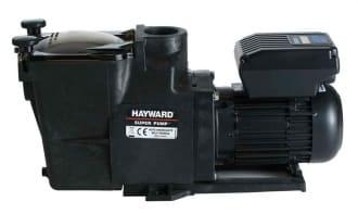 Pompes de piscine HAYWARD à vitesse variable