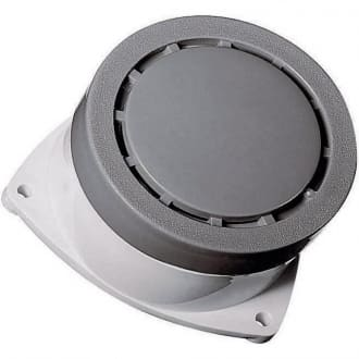 Sirène d'alarme CBN220 AC220V 80 dB 230 V/AC