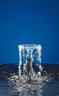 Pompes de fontaine AQUA 3 #2
