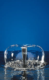 Pompes de fontaine AQUA 3 #3