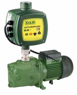 Pompes à pression constante JETLY - DAB type AD #2