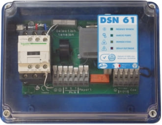 DSN 61 / 12 A (M/T)