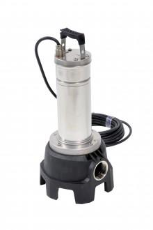 Pompes de relevage JETLY- DAB série FEKA VX avec corps et roue en composite