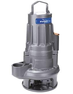 Pompes de relevage FLYGT série 3045 (3057)
