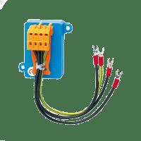 Protections (Disjoncteurs, Thermiques, Fusibles, Parafoudres