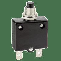 Protections (Disjoncteur, Relais Thermiques, Parafoudres, Fusibles)