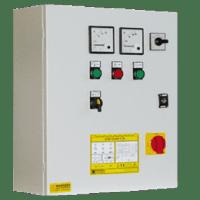 Coffrets et Armoires Electriques