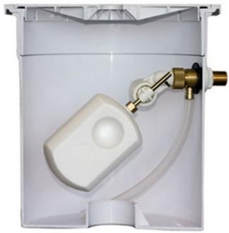 Régulateur automatique de niveau d'eau piscine - Hayward
