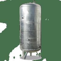 Réservoirs sous pression