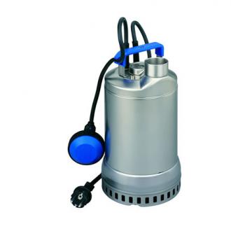 Pompe STEELINOX SXM 7 avec flotteur