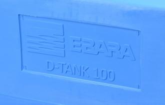 Postes de relevage EBARA D-TANK 100 #3
