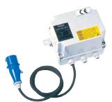 Coffret de démarrage MDN pour pompe DRENAG 1400 M #1