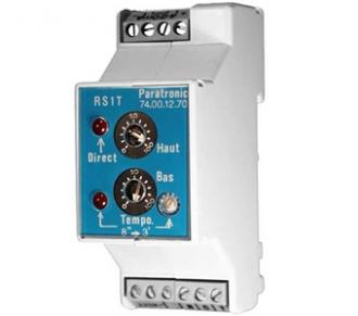 Relais de seuil RS1  4-20 mA