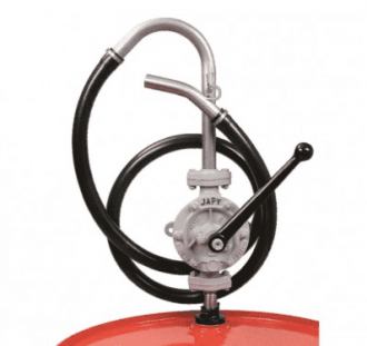 Pompe manuelle rotative - série FRI