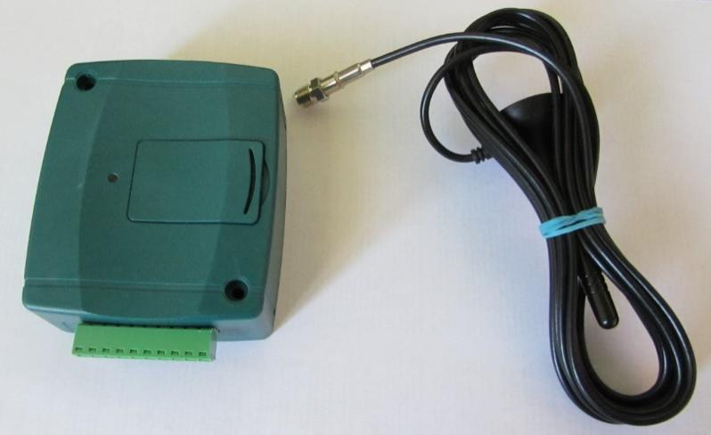 test de la commande GSM