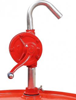 Pompe manuelle rotative - série FR