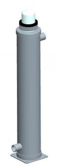 Stérilisateurs UV RER - EUREKA MOBILEAU