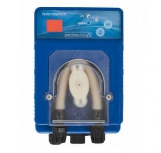 Pompe doseuse FLOC CONTROL pour Floculant liquide