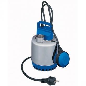Pompes vide-cave STEELINOX - Jusqu'à 13 m3/h