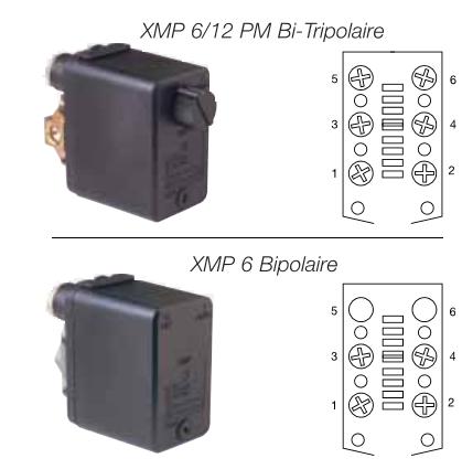 XMP 6 12