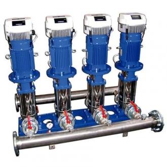 Variateur de fréquences Hydrovar HVL2 pour moteur triphasé - Alimentation monophasée 230 V  #2
