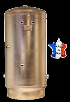 Réservoirs galvanisés MASSAL - 6 bars