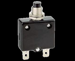 Disjoncteurs thermique pour coffret de démarrage