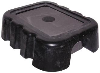 Radeau d'aspiration de surface #4