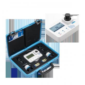 Photomètre chlore, pH, alcalinité, acide cyanurique - HI97104C  #1
