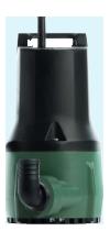 Pompe NOVA 200 R- Sans flotteur #1
