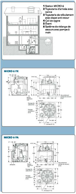 Screenshot 2020 05 19 Station de relevage eaux usées FLYGT Micro 6 PA DXVM 50 7