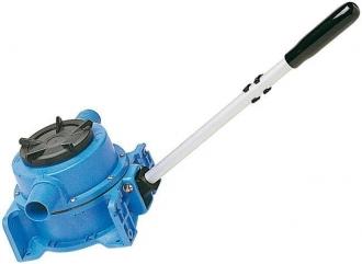 Kit pompe de secour à main pour stations MICRO + et MICRO 6+6 #1
