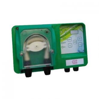 Pompe doseuse ASTRAL - CTX pour oxygène actif