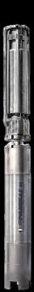 Pompes de forage PANELLI 8 pouces type 180 RX  36 De 24 à 54 m³/h
