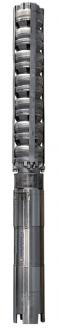 Pompes de forage PANELLI 8 pouces type 180 SX 90 De 48 à 120 m³/h