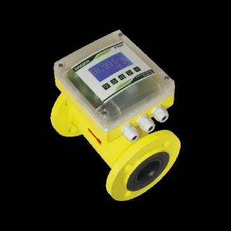 Débitmètre électromagnétique à bride T500 - 230 V