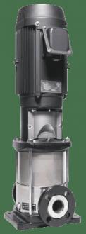 Pompe EBARA série EVMSLF 3 - Débit Maxi 4,5 m³/h - Brides folles en inox AISI 304 - 400 V