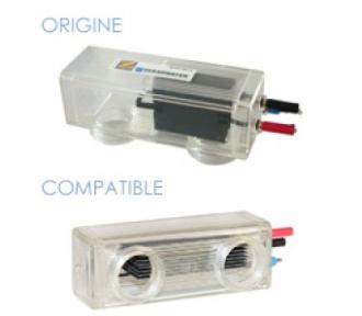 Cellules compatibles pour electrolyseur  ZODIAC - Clearwater LM et MD