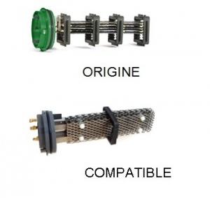 Cellules compatibles pour électrolyseur STERILOR  2000/3000